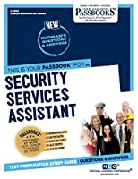 Security Services Assistant