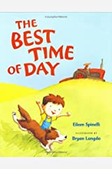 The Best Time of Day Kindle Edition