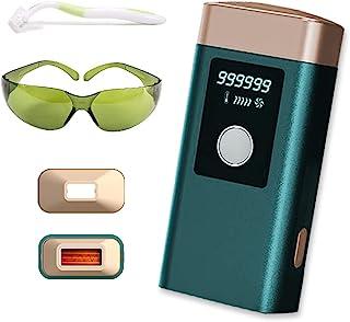 Meelu IPL apparaten ontharing laser ijskoelsysteem IPL ontharingsapparaat pijnloos permanent ontharingsapparaat voor licha...
