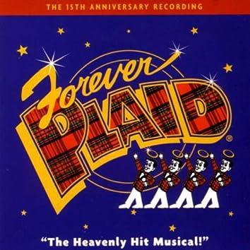 Forever Plaid - Original Las Vegas Cast Recording