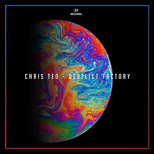 Chris Teo