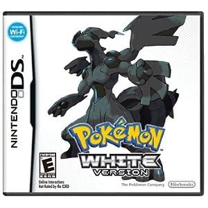 Pokmon White Version (Nintendo DS) [Edizione: Regno Unito]