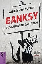 Banksy Duvarin Ardindaki Adam