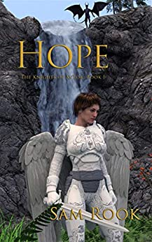 [Sam Rook]のHope (The Knights of Av'lor Book 1) (English Edition)