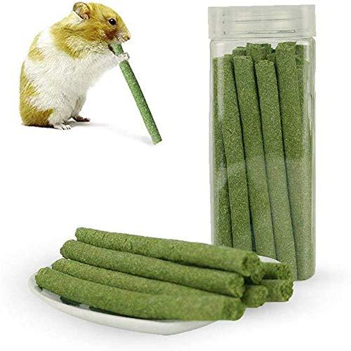 Timothy Hay Chew Sticks