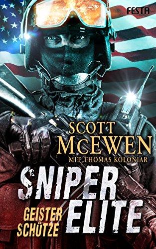 Sniper Elite: Geisterschütze: Thriller
