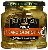 Ponti Carcioghiotto Peperlizia, T6 - 6 Vasi...