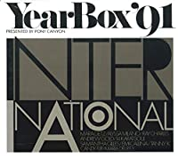 YEAR BOX '91 INTERNATIONAL