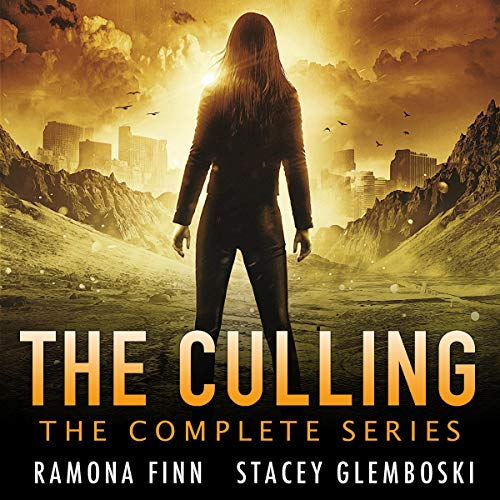 The Culling: The Complete Series Audiobook By Ramona Finn cover art