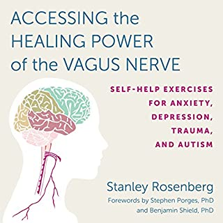 Accessing the Healing Power of the Vagus Nerve Titelbild