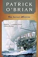 By Patrick O'Brian - The Ionian Mission (Vol. Book 8) (Aubrey/Maturin Novels)