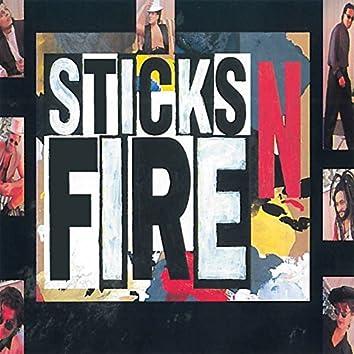 Sticks 'N' Fire