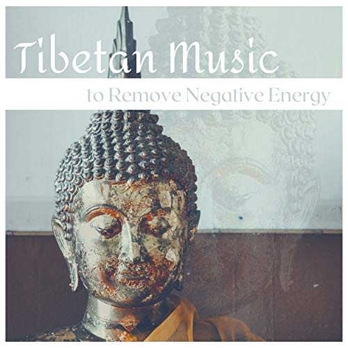 Tibetan Music to Remove Negative Energy: House Cleanse, Tibetan Singing Bowls, Nature Sounds, Relaxing Music