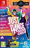 Ubisoft Just Dance 2020 - Switch
