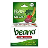 Beano Ultra 800, Gas Prevention and Digestive...