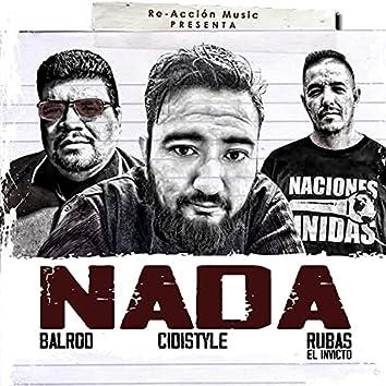 Nada (feat. Cidistyle & BalRod)
