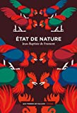 État de nature - Format Kindle - 12,99 €