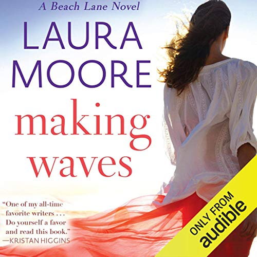Couverture de Making Waves