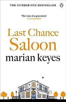 Last Chance Saloon by [Marian Keyes]