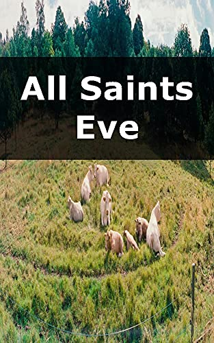 All Saints Eve (Portuguese Edition)
