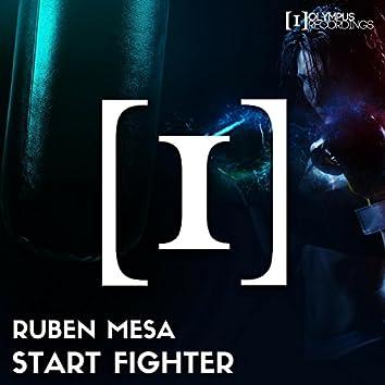 Start Fighter