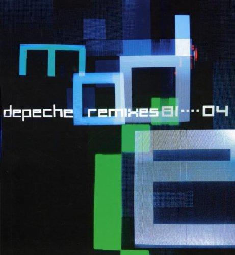 Remixes 81-04 [Vinilo][Ltd.Edition]