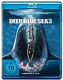 Deep Blue Sea 3 (Film): nun als DVD, Stream oder Blu-Ray erhältlich thumbnail