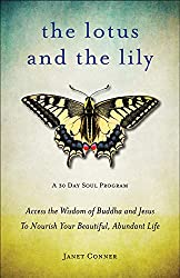 The lotus and the lily book cover