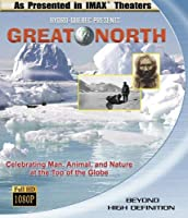Great North [Blu-ray] [Import]