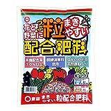 東商 粒配合肥料 1.2kg