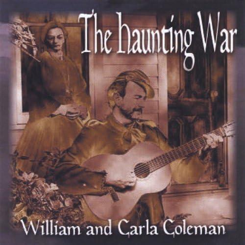 William & Carla Coleman