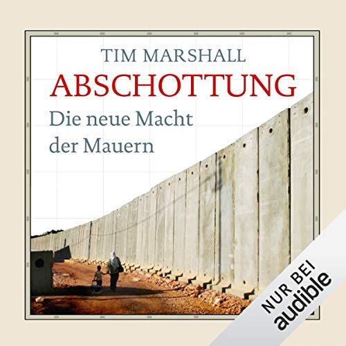 Abschottung cover art