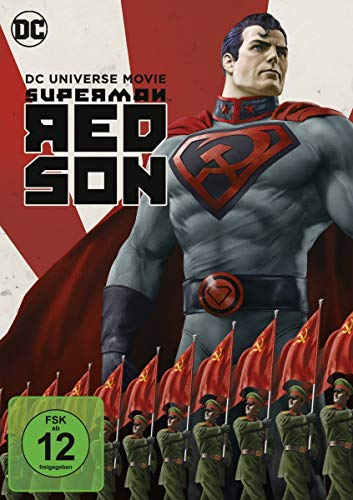 Superman: Red Son [Import]
