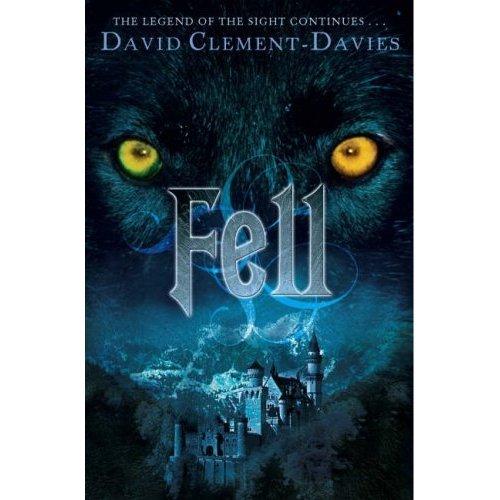 Fell (English Edition)