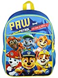Paw Patrol Is On A Roll 16' Backpack