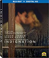 Indignation [Blu-ray] [Import]