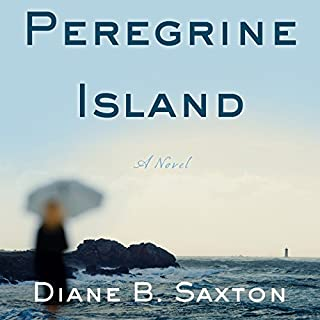 Peregrine Island cover art