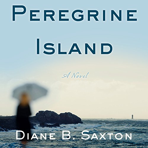Peregrine Island audiobook cover art