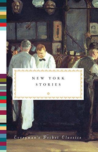 Image of New York Stories (Everyman's Library Pocket Classics Series)