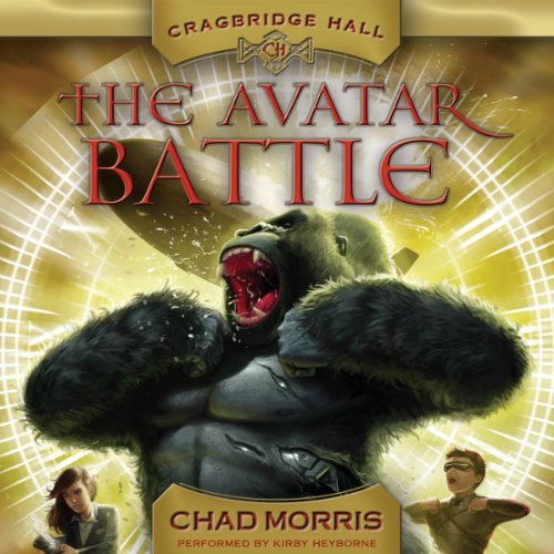 Cragbridge Hall, Book 2 cover art