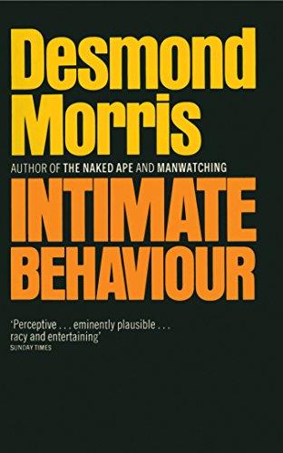 Intimate Behaviour