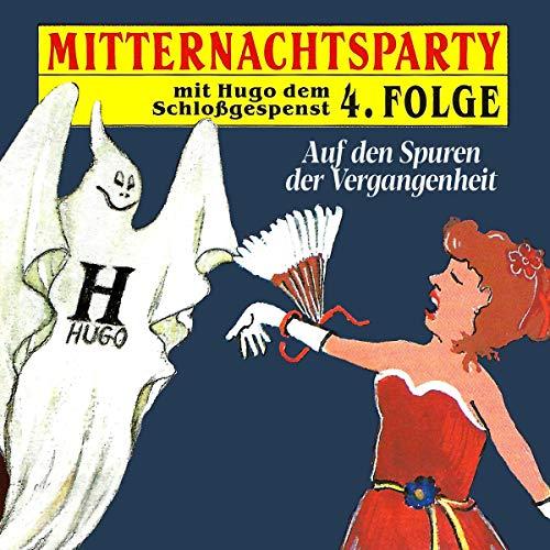 Page de couverture de Auf den Spuren der Vergangenheit