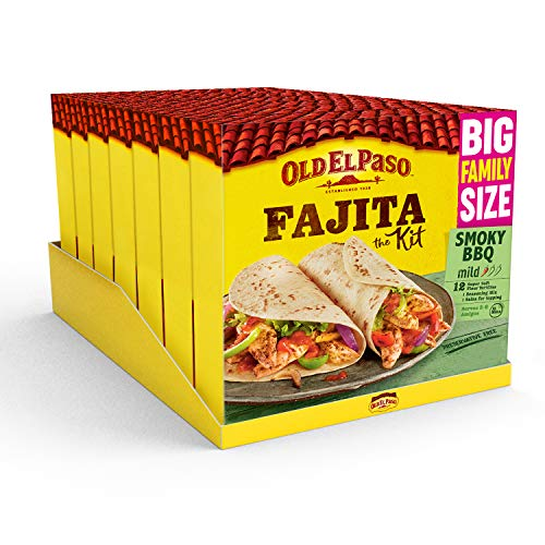 Old El Paso Meal Kits - Best Reviews Tips