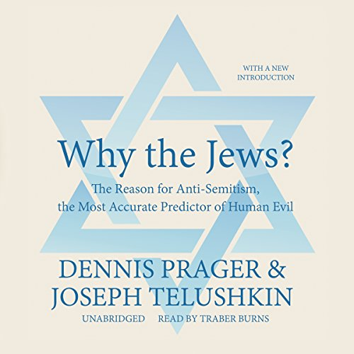 Why the Jews? cover art
