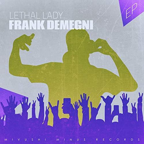 Frank Demegni
