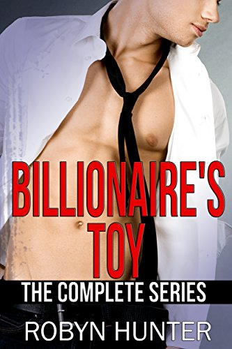 Billionaire\'s Toy - The Complete Series: Books 1-10 (English Edition)