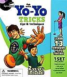 SpiceBox Fun with Yo-Yo Tricks Tips & Techniques