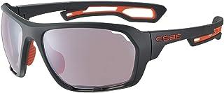Cébé Upshift Upshift Gafas de sol Adultos unisex Matt Lime Blue Large Unisex adulto