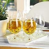 Spiegelau & Nachtmann, 6-teiliges Biertulpen-Set, Kristallglas, 440 ml, 4991884, Beer Classics - 9