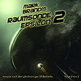 Mark Brandis – Folge 10 – Raumsonde Epsilon Teil 2